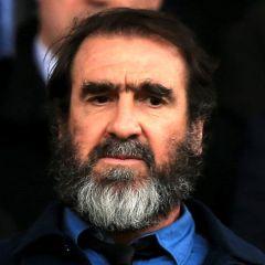 Cantona'dan Deschamps hakkında ırkçı yorum