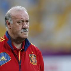 İspanya kadrosu açıklandı! Diego Costa, Mata, Cazorla yok