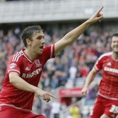 Yedi yıl sonra Premier Lig'deler