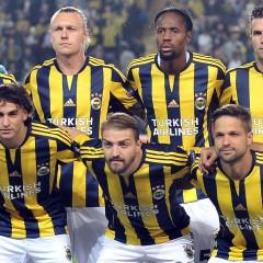 Fenerbahçe'de dört futbolcu ile yollar ayrıldı