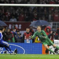 Chelsea'nin penaltı taktiği
