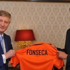 Shakhtar Donetsk yeni hocasını buldu
