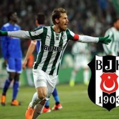 ÖZEL HABER | Serdar Aziz Beşiktaş'a doğru