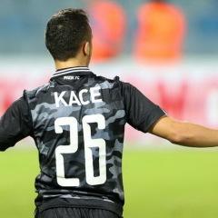 Beşiktaş'tan Ergys Kace hamlesi