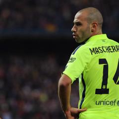 Mascherano'ya Juventus kancası