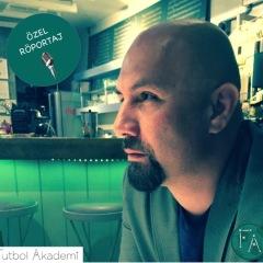 Ömer Çatkıç ile özel röportaj