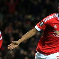 Rashford 2020'ye kadar Manchester United'da