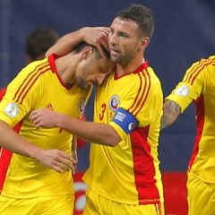 Romanya Milli Takımı Euro 2016 kadrosunu açıkladı