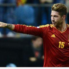Rakibimiz İspanya da Euro 2016 kadrosunu açıkladı