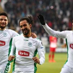 Konyaspor ve kompakt futbol