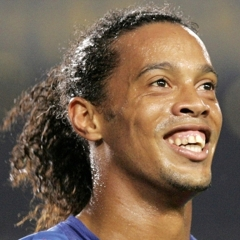 Antalyaspor, Ronaldinho ile anlaştı