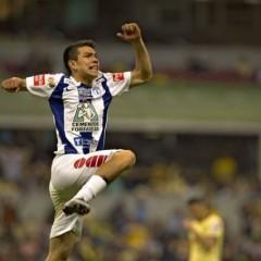 Copa America'da bir genç yetenek; Hirving Lozano