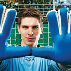 Leicester City, Zieler'i transfer etti