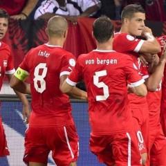 Arnavutluk – İsviçre maçında öne çıkanlar