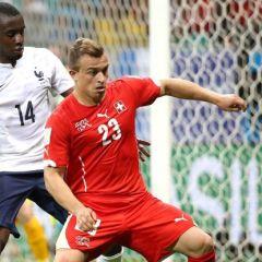 İsviçre – Fransa maç değerlendirmesi