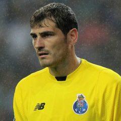 Iker Casillas'a ırkçılık suçlaması