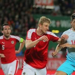 Euro 2016'da çıkış arayan Avusturya Milli Takımı