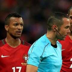Bruno Alves'in kırmızı kartı sosyal medyayı salladı