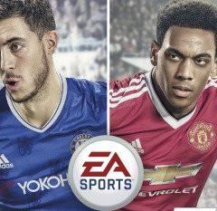 FIFA 17'nin ilk fragmanı yayınlandı