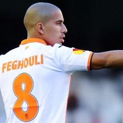 Feghouli'yi Fenerbahçe istedi, Bilic kaptı