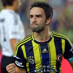 Fenerbahçe'de sürpriz Gökhan Gönül gelişmesi