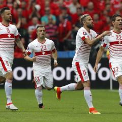Arnavutluk – İsviçre maç sonu analizi
