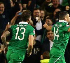 İrlanda'nın kadrosu açıklandı