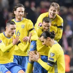 Euro 2016 öncesi İsveç Milli Takımı incelemesi