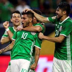 Copa America çeyrek finalinde büyük heyecan; Meksika – Şili