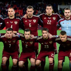 Euro 2016 ve Rusya Milli Takımı