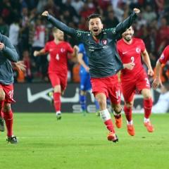 Türkiye Milli Takımı'nın şampiyona öncesi durumu