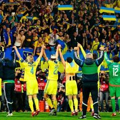 Ukrayna Milli Takımı'na genel bakış