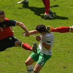Euro 2016'nın en güzel görüntüleri