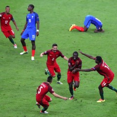 Euro 2016'nın kazananı yine UEFA oldu