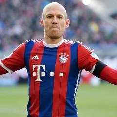Robben'den sürpriz Beşiktaş açıklaması