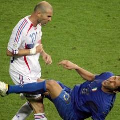 Materazzi'den Zidane itirafı