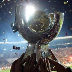 Turkcell Süper Kupa sahibini buluyor