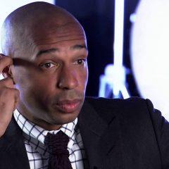 Thierry Henry'den sürpriz karar