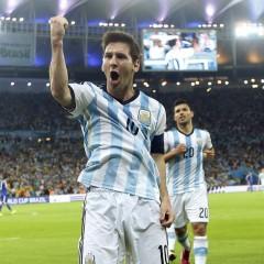 Messi milli takıma geri mi dönüyor?