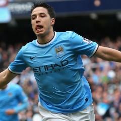 Manchester City, Nasri'yi satıyor