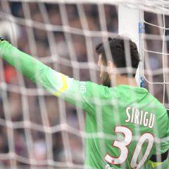 Sevilla, Sirigu'yu kiraladığını açıkladı