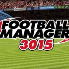 Football Manager 3015