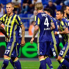 MAÇ ANALİZİ | Kasımpaşa – Fenerbahçe