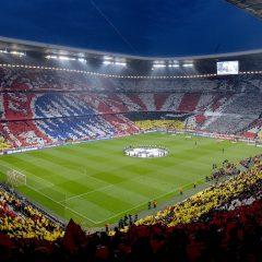Seyirci sayısında Bundesliga, gelirde Premier Lig