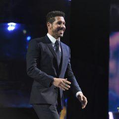 La Liga'da sezonun ödüllerine Atletico damgası