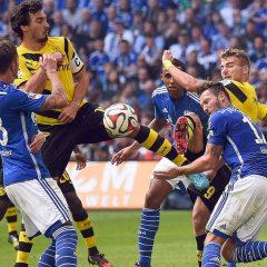 MAÇ ANALİZİ | Borussia Dortmund – Schalke 04