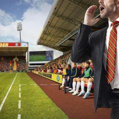 Football Manager için oyuncu gözlemciliği