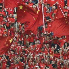 Tüm hızıyla Çin istilası