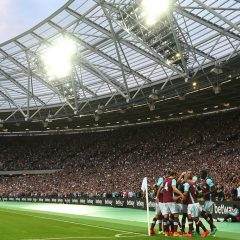 West Ham'in olimpik kabusu