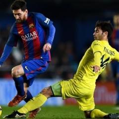 Barcelona için dönüm noktası